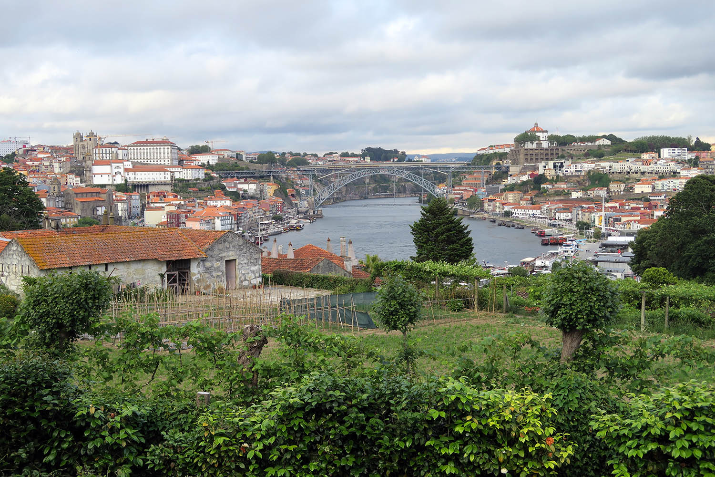 City trip : un week-end à Porto et dans la vallée du Douro