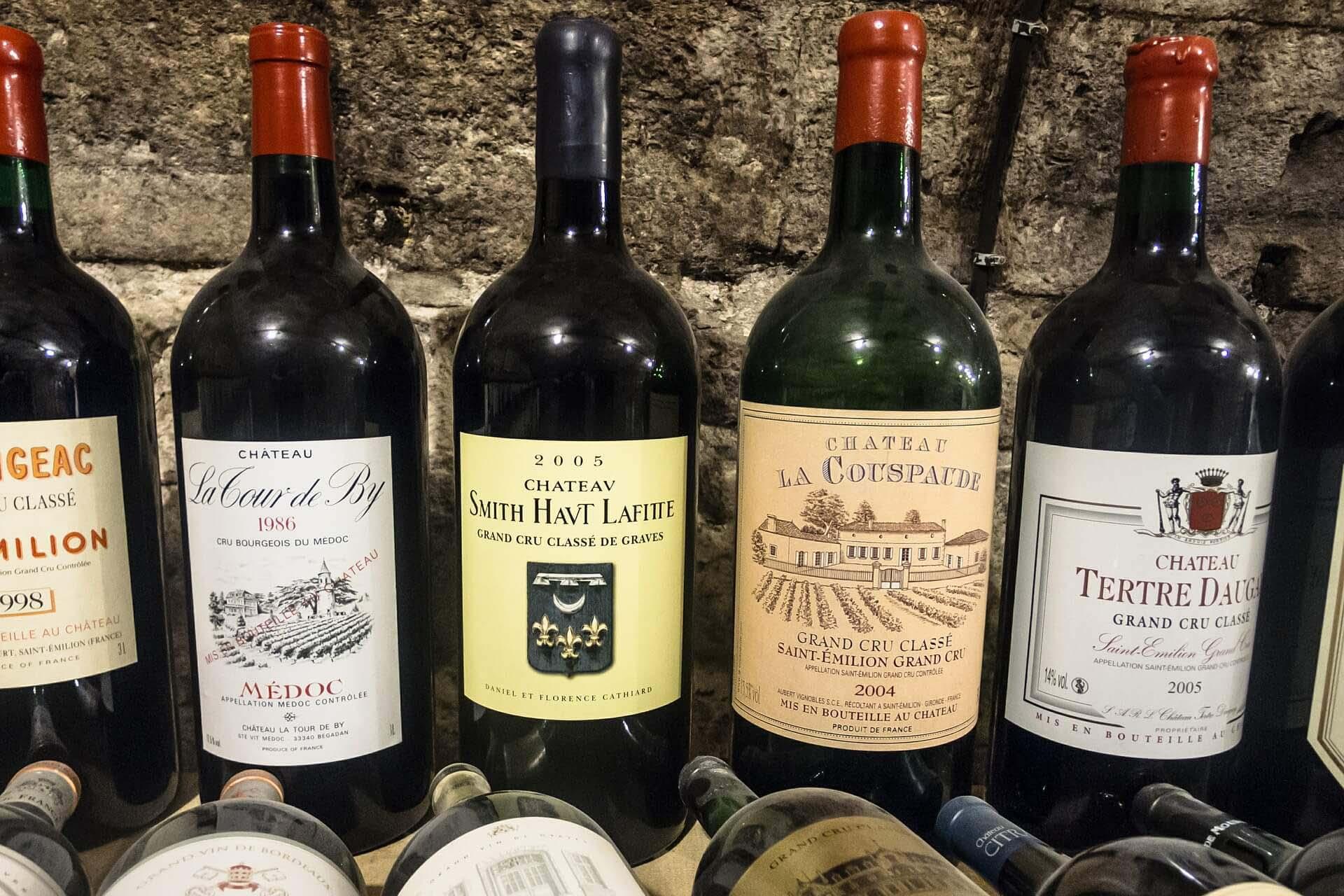 qu est ce qu un vin de garde et comment savoir si un vin peut vieillir. Black Bedroom Furniture Sets. Home Design Ideas