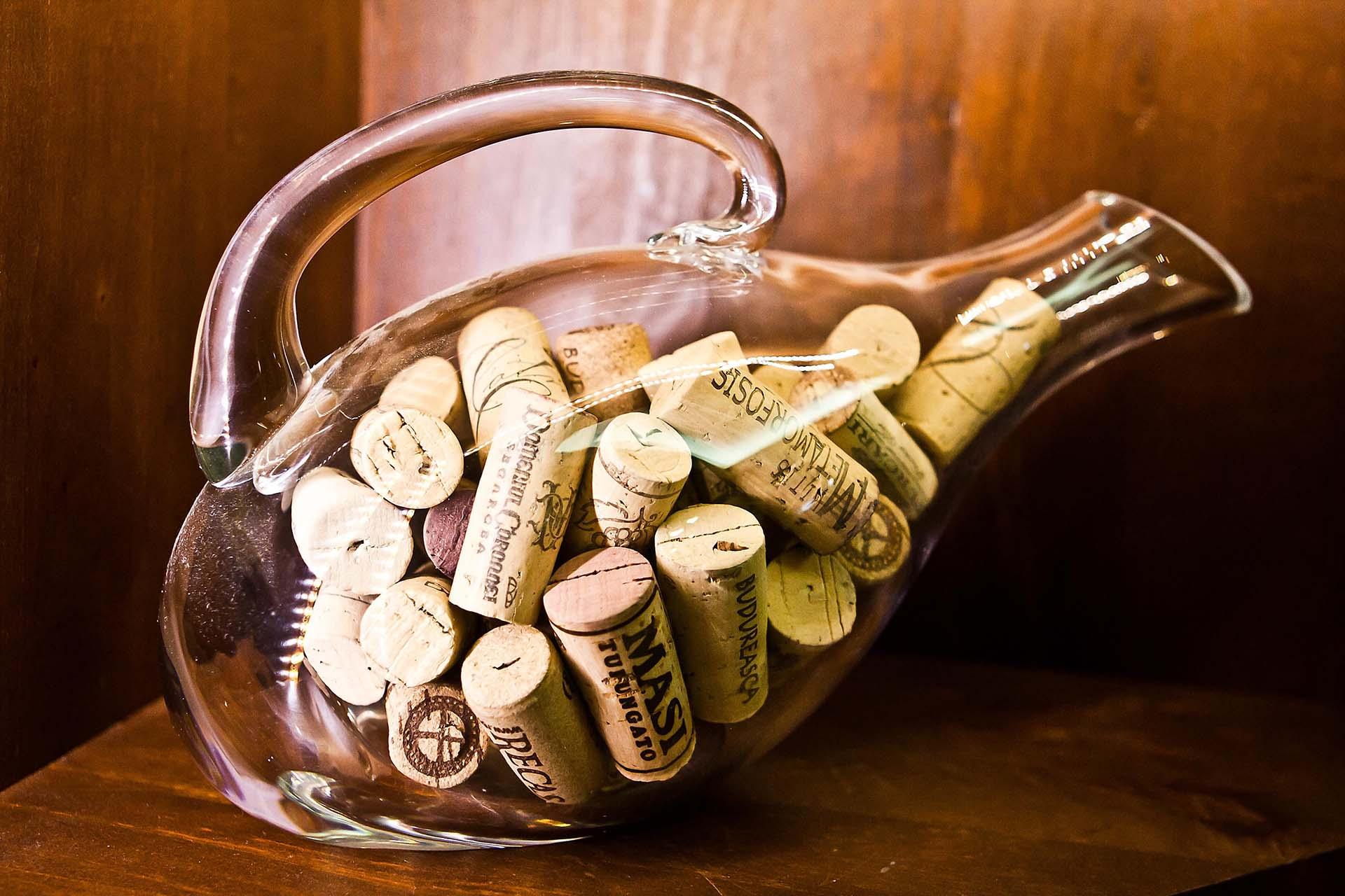 Doit-on carafer ou décanter le vin ?