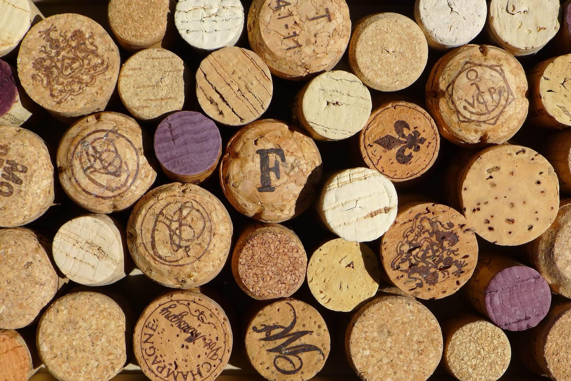 Qu'est-ce que legoût de bouchonou «vin bouchonné» ?