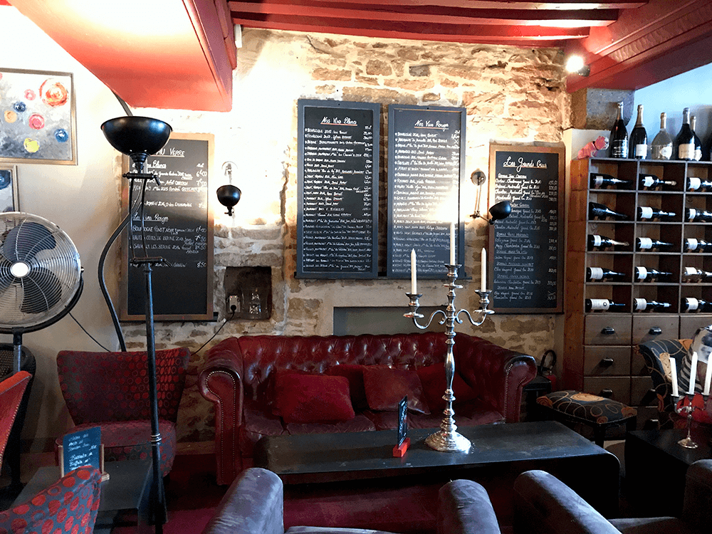 Bar à vin Milan