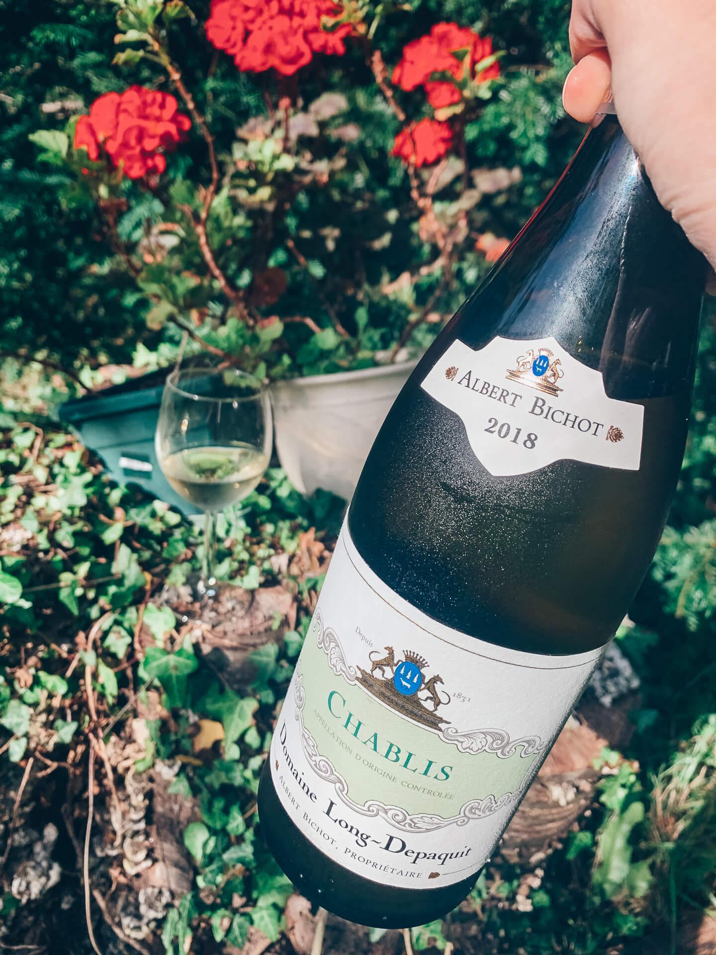 Chablis Bourgogne