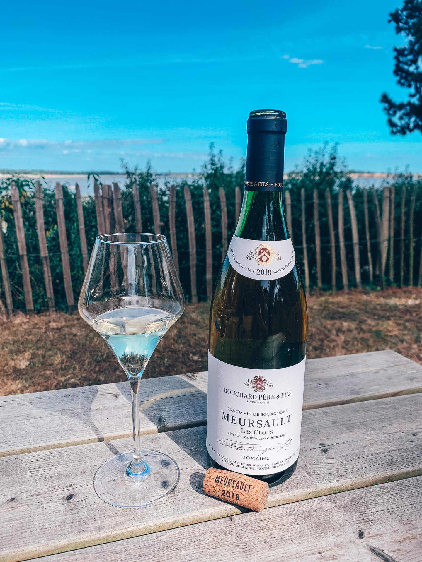 Meursault Bourgogne